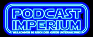 Podcast Imperium Logo