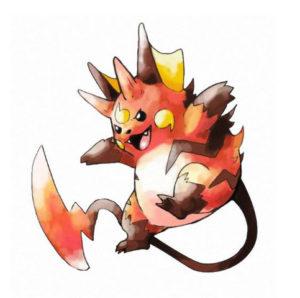 pokemon podcast, miauz genau!, deutsch, Goruchu, Elektro, Leak, New Pokemon, Pikachu Weiterentwicklung