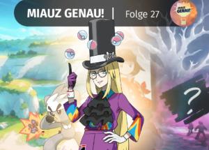 pokemon podcast, miauz genau!, deutsch, Expansion Pass, Erweiterungspass, Insel der Rüstung, Krone der Tundra