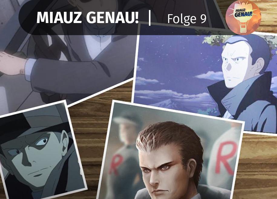 pokemon podcast, miauz genau!, deutsch, Team Rocket, Giovanni, pokemon Generationen