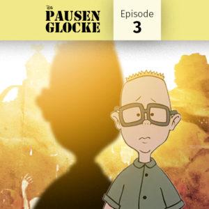 podcast, German, deutsch, Pausenglocke, Nostalgie, Schulzeit, damals, wisst ihr noch?, Disneys, Große Pause