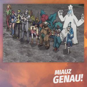 pokemon generationen Folge 13 german podcast
