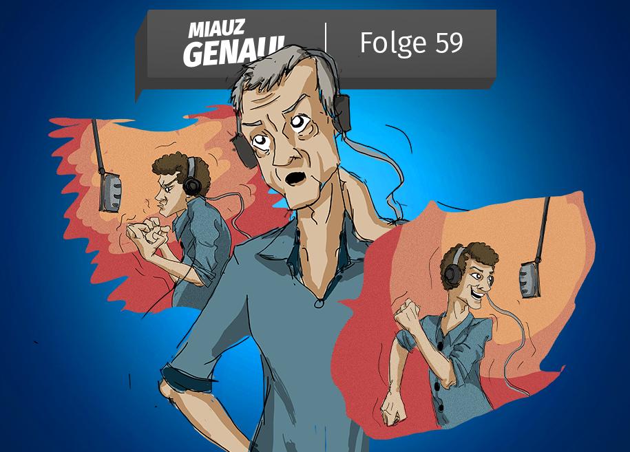 Synchronsprecher Michael Schwarzmaier, Erzähler in Pokémon Anime