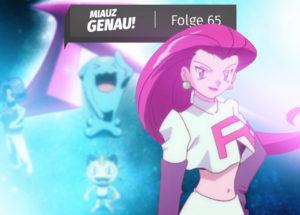 Interview mit Scarlet Lubowski Cavadenti, die deutsche Stimme von Jessie (Team Rocket) im Pokemon Anime